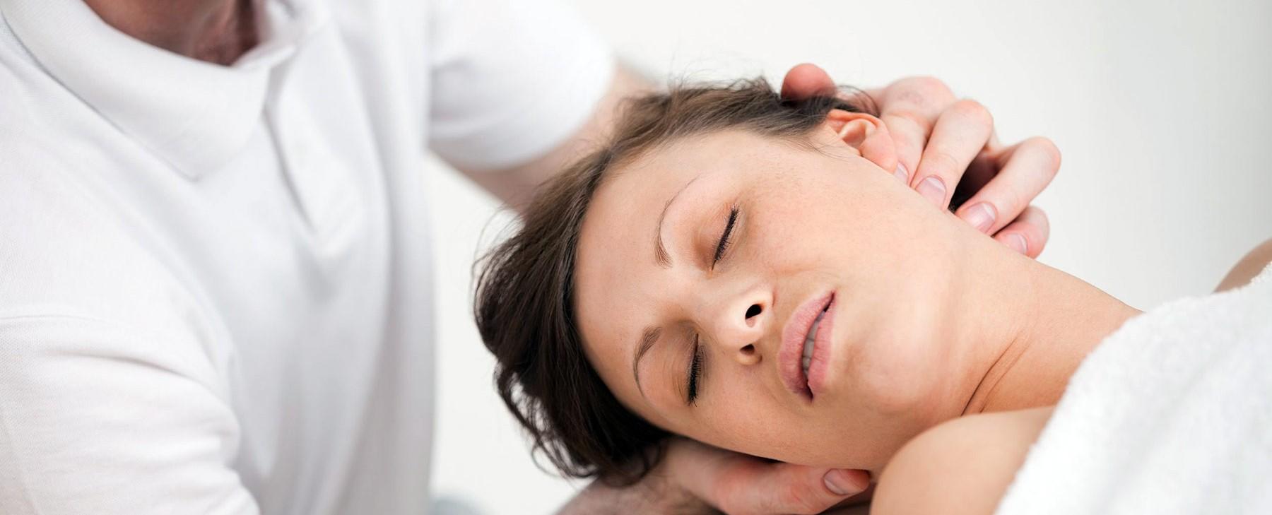 bodywork therapy cns kinetics